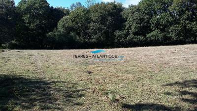Terrain Riec Sur Belon 1350 m²