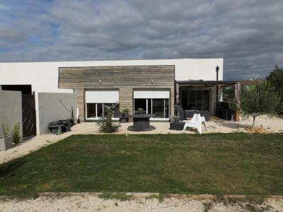 Maison + Hangar + bureau sur Vedene