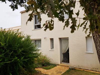 Maison la roche sur yon - 5 pièce (s) - 120 m²