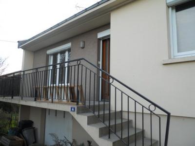 Maison Geste 4 pièce (s) 86.57 m²