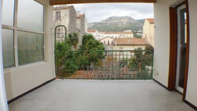T3 entièrement rénové + terrasse 72.36m²