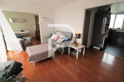 Appartement Eaubonne 5 pièce(s) 81 m2