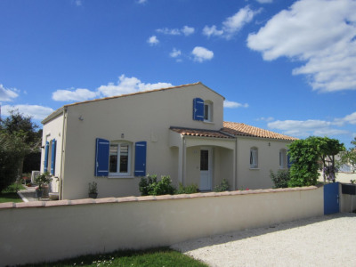 Maison Les Mathes 4 pièce (s) 89 m²