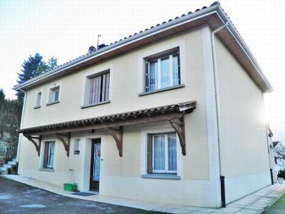 Maison 8 pièces 168 m²