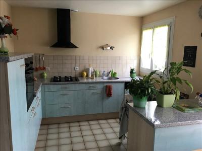 Maison en village ISSE - 5 pièce (s) - 100 m²