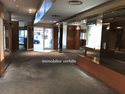 Local commercial Armentieres