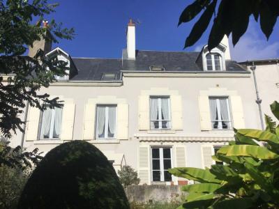 Maison Bourgeoise BLOIS CENTRE