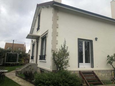 Maison sartrouville - 5 pièce (s) - 110 m²