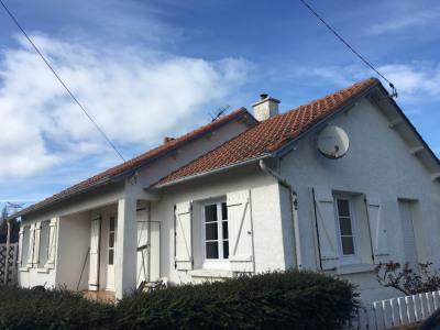 Maison La Baule Escoublac 4 pièce (s) 98 m²