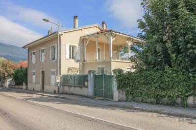 Maison 154 m2