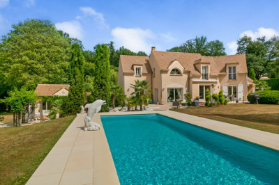 Vente de prestige maison / villa Jouars Pontchartrain