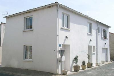 Vente maison / villa Nancras