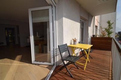 Appartement 4 pièce (s) 82 m²