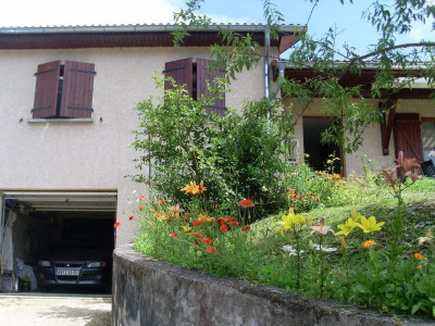 Vente maison / villa Martgnat
