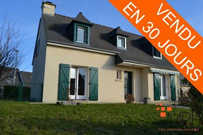 Maison cintre - 6 pièce (s) - 109.92 m²