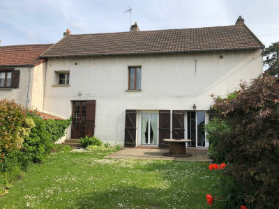 Maison poissy - 6 pièce (s) - 110 m²