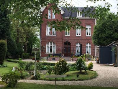 Vente de prestige maison / villa Anzin