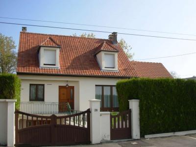 Maison sortie Saint-Quentin - 4 Pièce (s) - 112 M²
