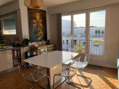 Appartement à vendre Châtenay-Malabry