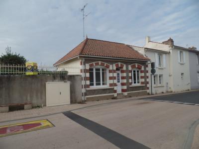 Maison de ville CHALLANS - 6 pièce (s) - 160 m²