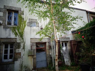 Maison Plumelec 5 pièce (s) 98 m²