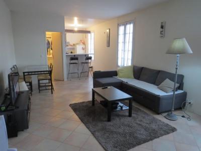 LOCATION / Appartement 2 pièces de 45.56m²