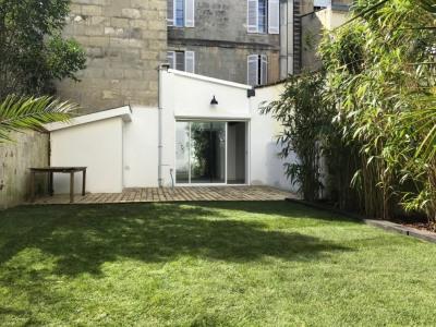 T4 de 101 m² avec jardin et cave