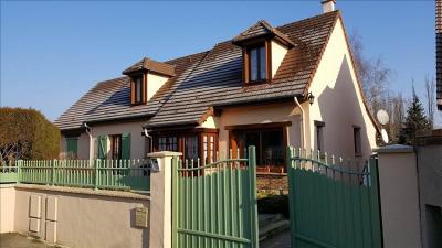 Maison maintenon - 7 pièce (s) - 185 m²