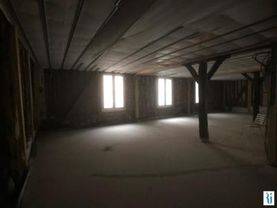 Appartement Rouen 2 pièce (s) 49.26m²