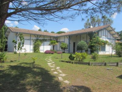 Maison traditionnelle d'environ 165 m² et local co