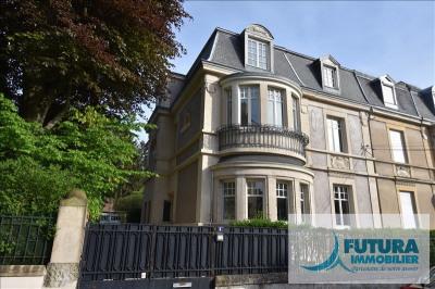 Maison bourgeoise metz - 11 pièce (s) - 287 m²