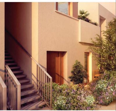 Vente de prestige appartement Lyon 9ème