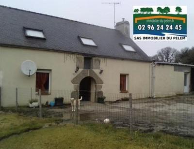 Maison le haut corlay - 4 pièce (s) - 96 m²