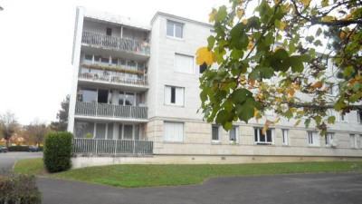 Appartement Talence 3 pièce (s) 65,59 m², 65,59 m² - Talence (33400)