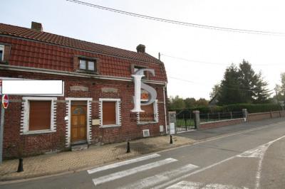 Maison Flers En Escrebieux 5 pièce(s) 110 m2