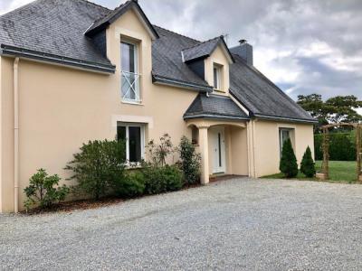 Maison Sautron 6 pièce (s) 165 m²