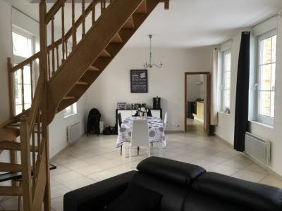 Blendecques - maison 2 chambres 82m²