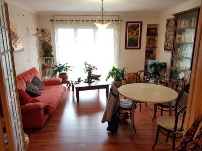 appartement lumineux type 3 de 85 m2