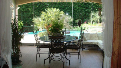 Deluxe sale house / villa Frejus (83600)
