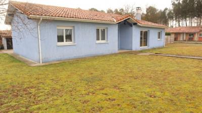 Maison Saint Paul Les Dax 6 pièce (s) 160 m²