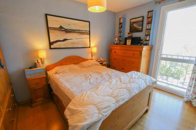 Appartement T4, vue dégagée, 83 m², La Ravoire
