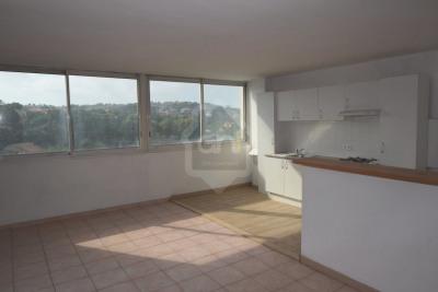 Appartement type 3 de 58m²
