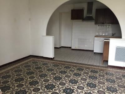 Appartement type T3 en duplex à rénover