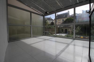 Appartement T2 lorient - 2 pièce (s) - 48.5 m²