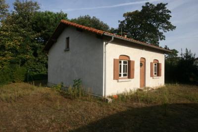 Maison Meschers Sur Gironde 3 pièce (s)