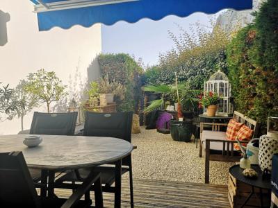 Appartement La Grande Motte 3 pièce (s) 50 m²