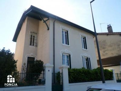 Maison vendue louée à Bourg en Bresse