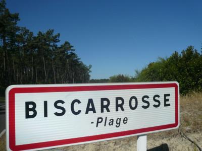 Appartement Biscarrosse Plage 3 pièce(s) 70 m2