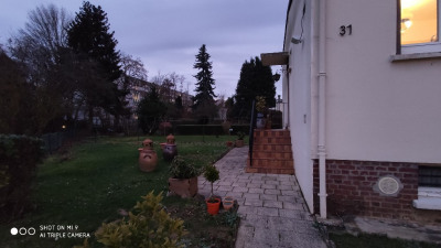 Appartement Saint Quentin 4 pièce(s) 65 m2