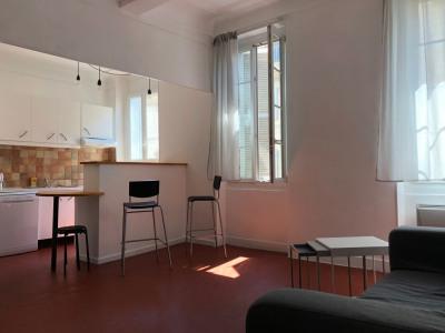Appartement T3 meublé 63m²